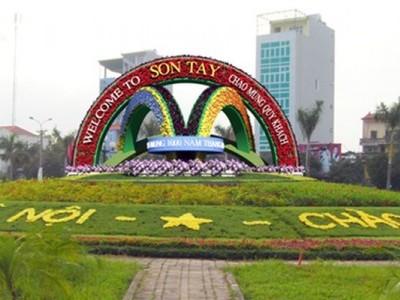 Chuyển nhà trọn gói Thành Phố Sơn Tây
