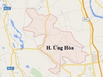 Chuyển nhà trọn gói Huyện Ứng Hòa